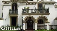 Castellana Hotel Lima