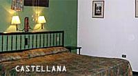 Hotel La Castellana Lima Peru