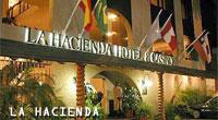 La Hacienda Hotel Lima