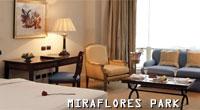 Miraflores Park Hotel Lima Peru