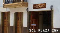 Sol Plaza Hotel Cusco