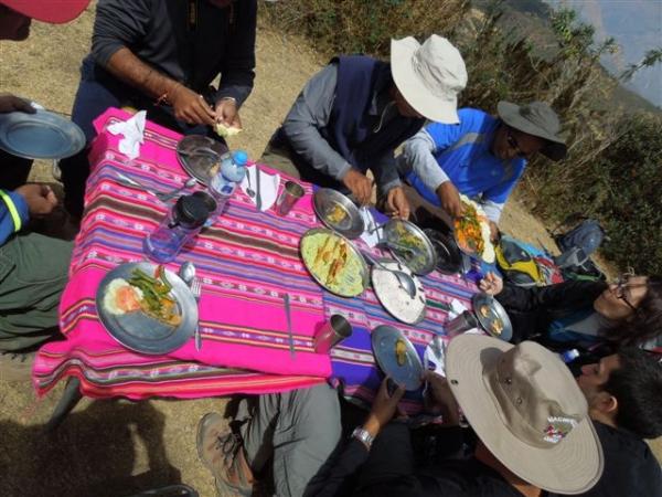 cordovan trail guide ap review